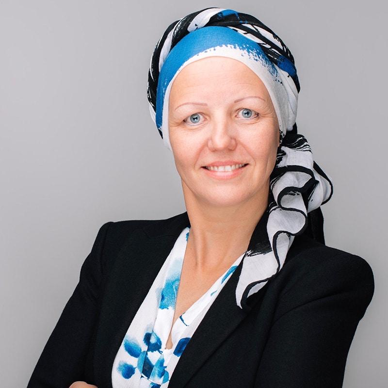 Mag. Sigrid Schlor, MSc